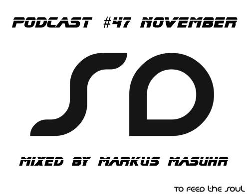 Podcast 47 Markus Masuhr